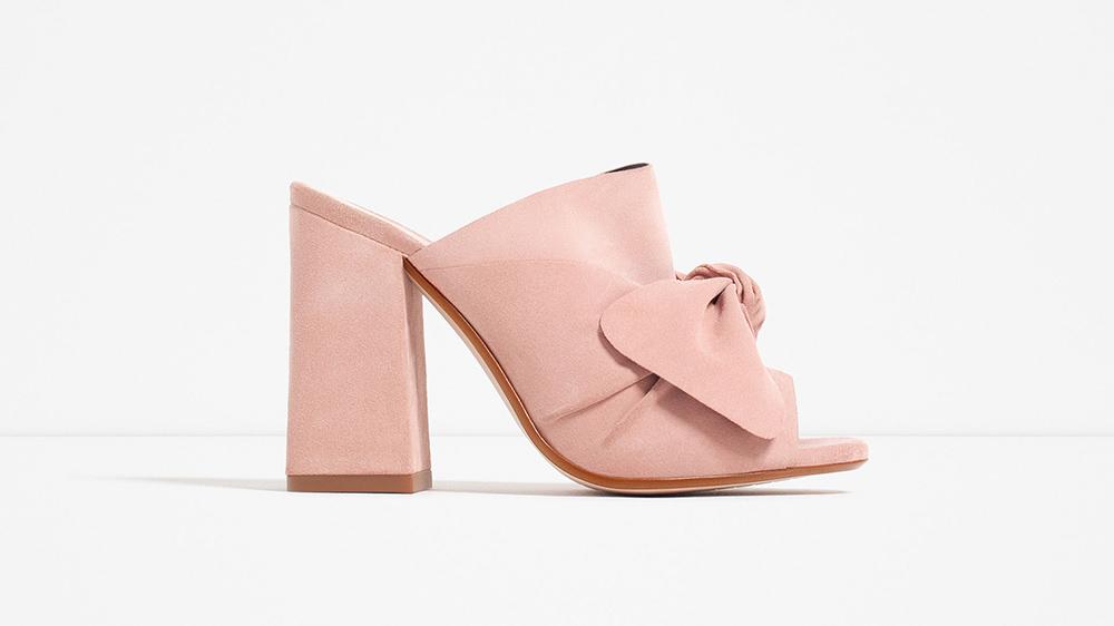 tendencia en zapatos primavera 2016