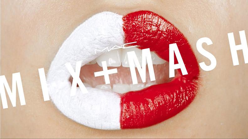 MAC MIX + MASH