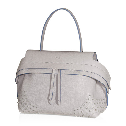 Tods wave bag