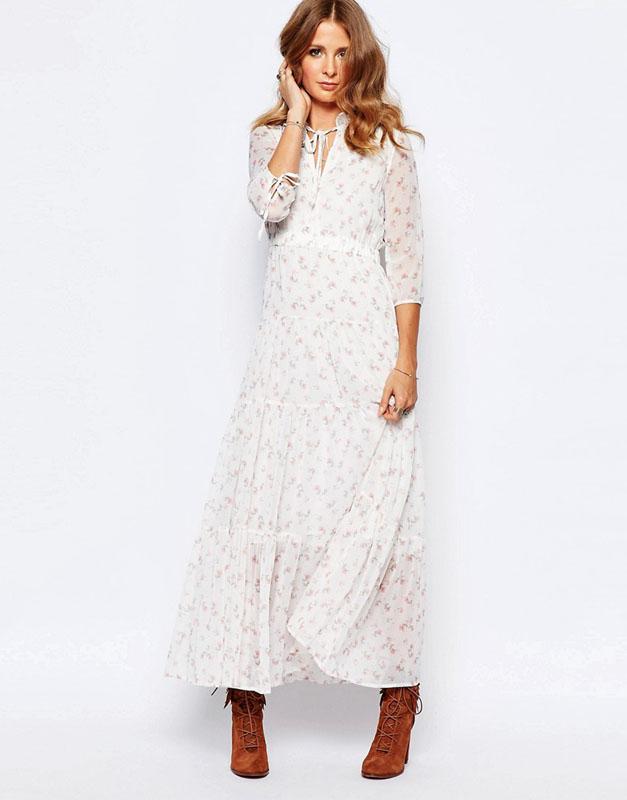 maxi vestidos 2016