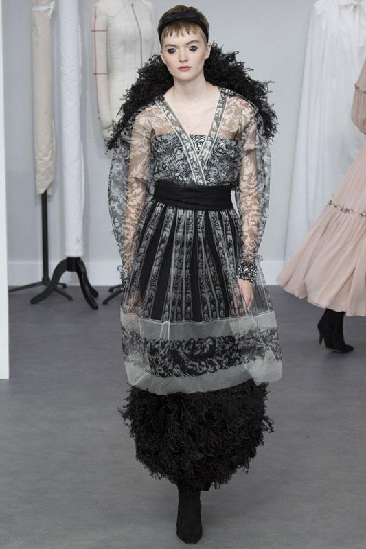 chanel haute couture fall 2016/17