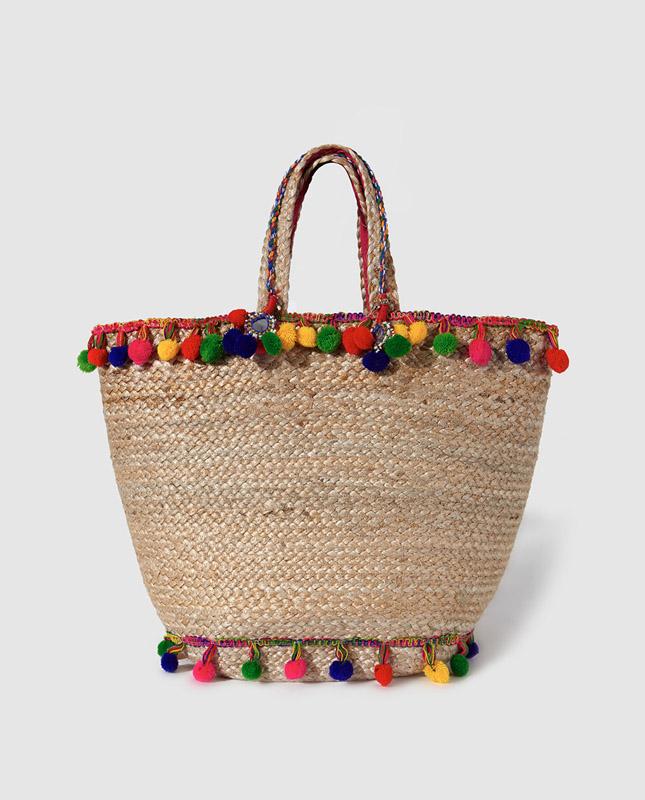 bolsos de playa 2016