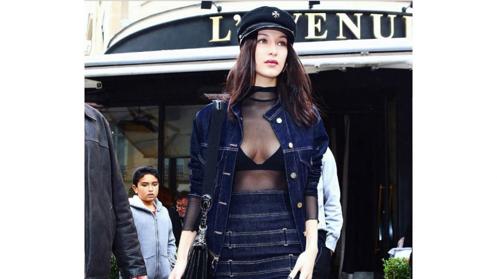 bella-hadid-in-paris-waring-denim-clothes-portada