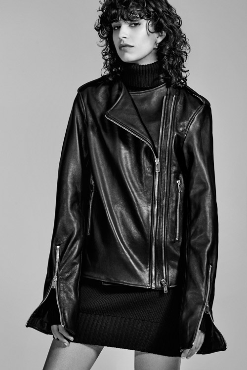 zara woman studio fall 2016/2017