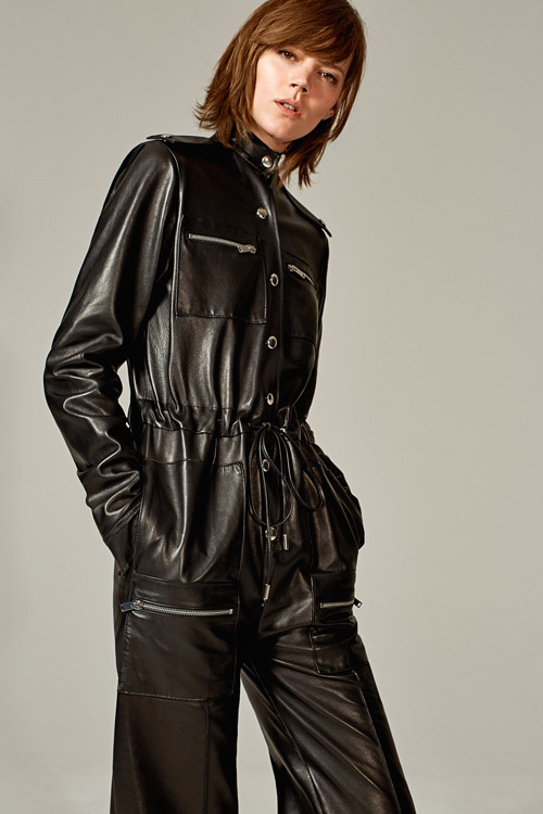 zara woman fall 2016/2017