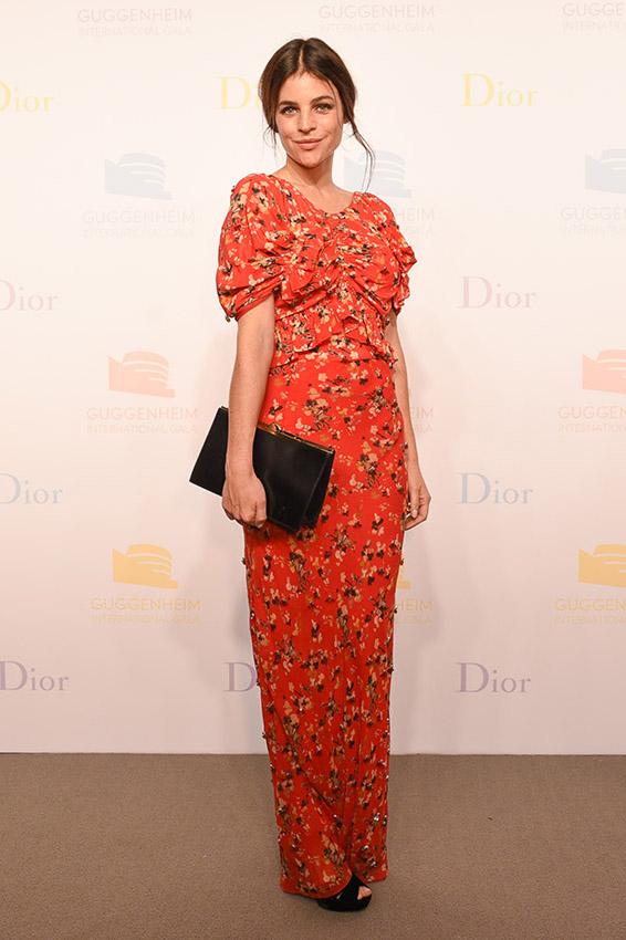 Dior pre party