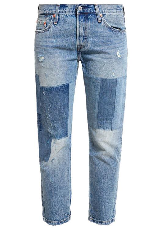 jeans levis 2016