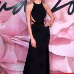 british fashion awards red carpet