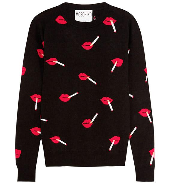 jersey-de-moschino-con-labios