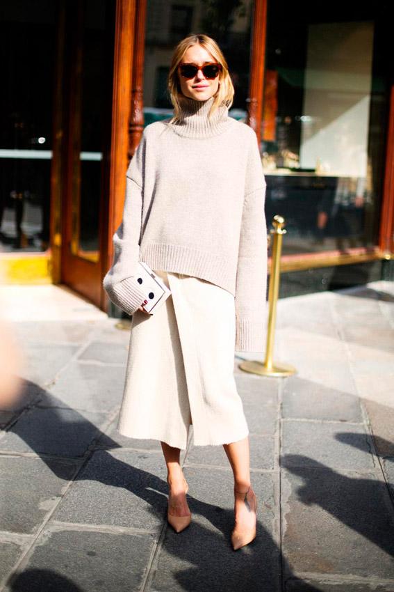 streetstyle sweaters