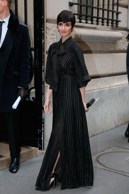 street style paris haute couture enero 2017