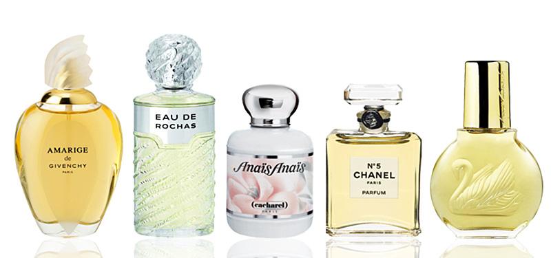 perfumes para regalar en navidad