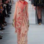 Desfile maison margiela haute couture-