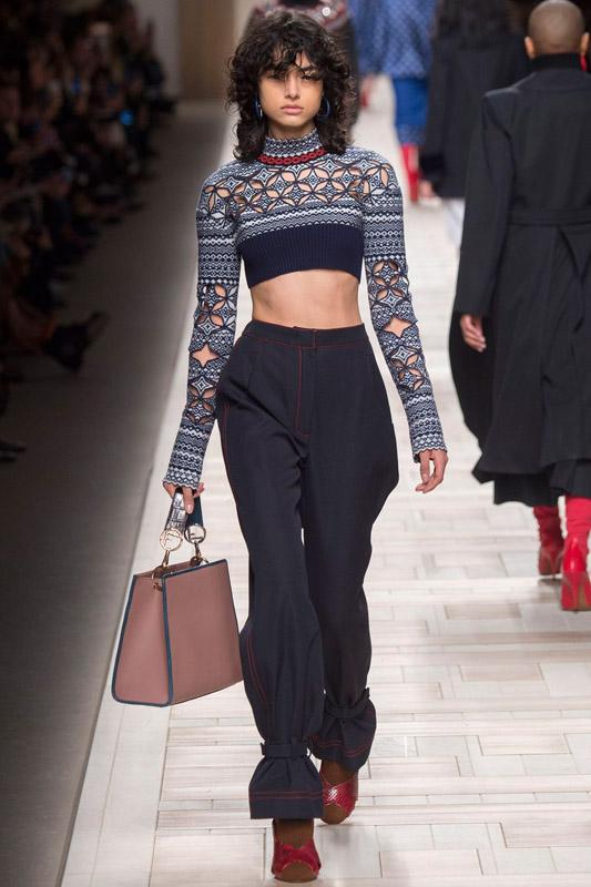 milan fashion week febrero 2017