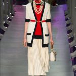 desfile gucci milan fashion week