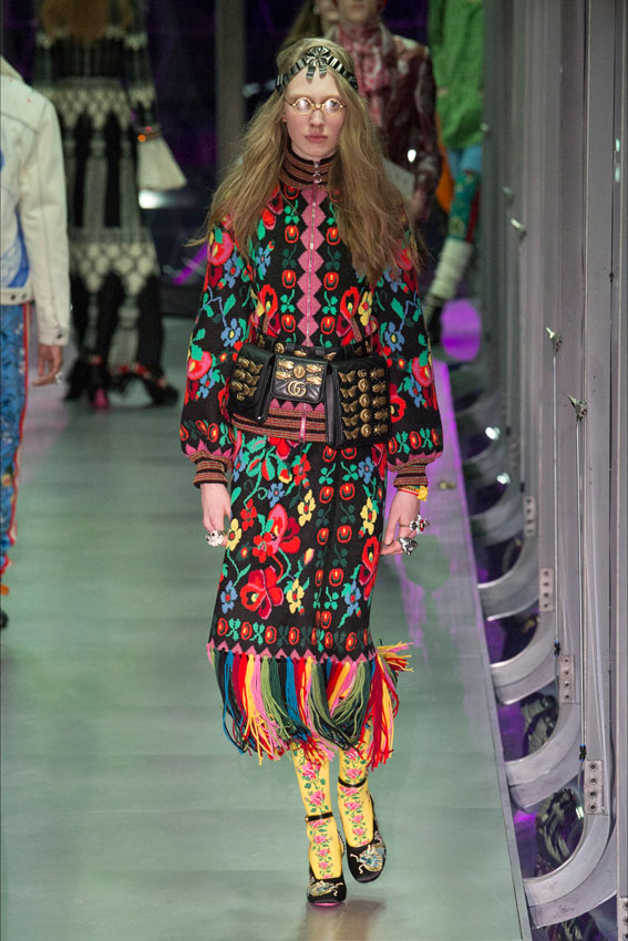 Gucci otoño-invierno 2017-2018 (96)