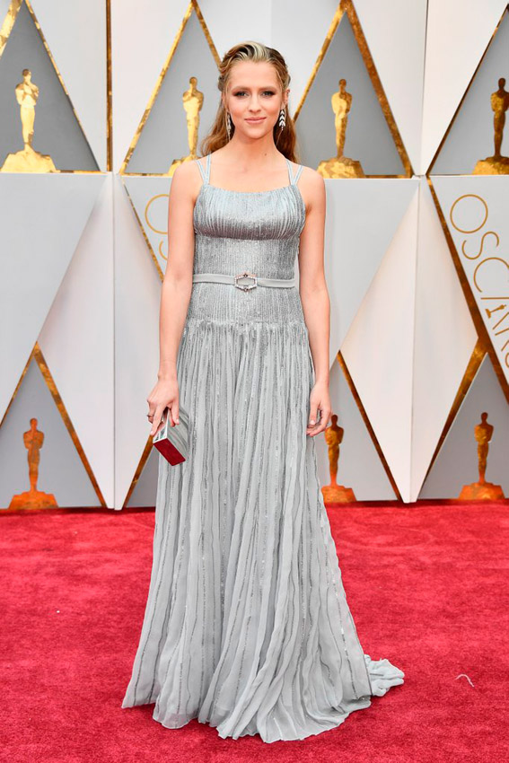 oscar 2017 red carpet