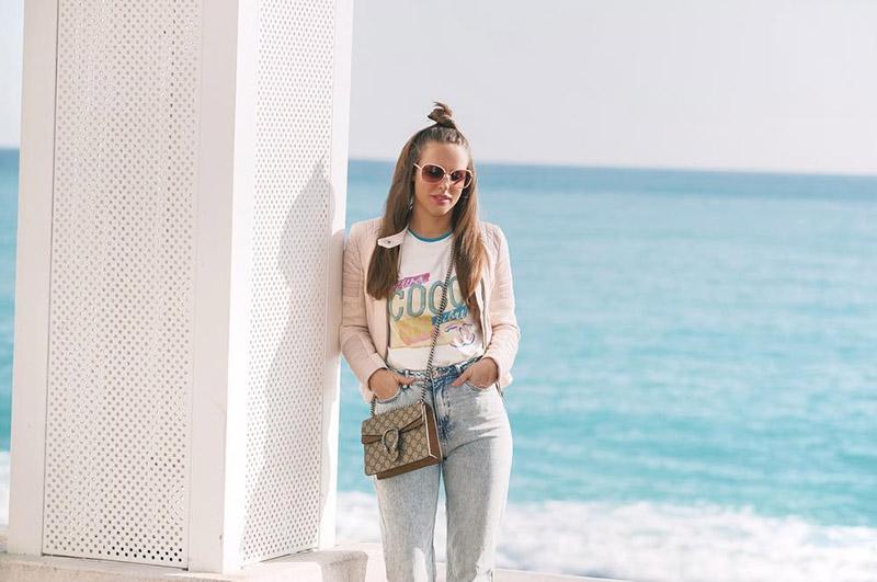 Chanel Viva COCO CUBA Libre tshirt