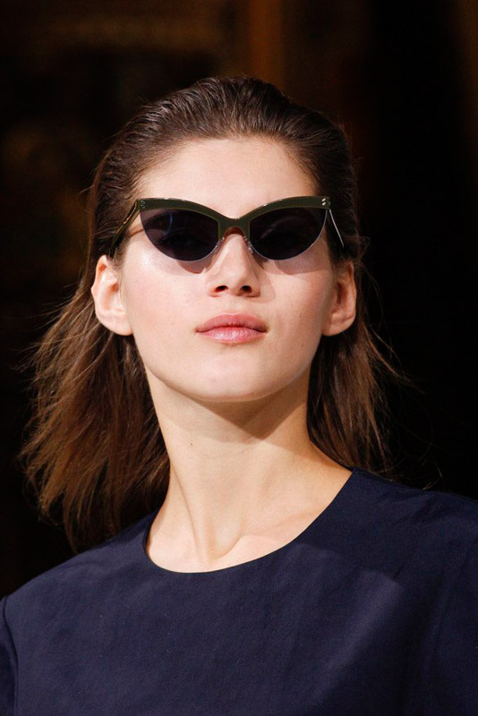 Stella MacCartney sunglasses ss 2017