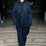 Stella McCartney desfile en paris fashion week fall/winter, marzo 2017