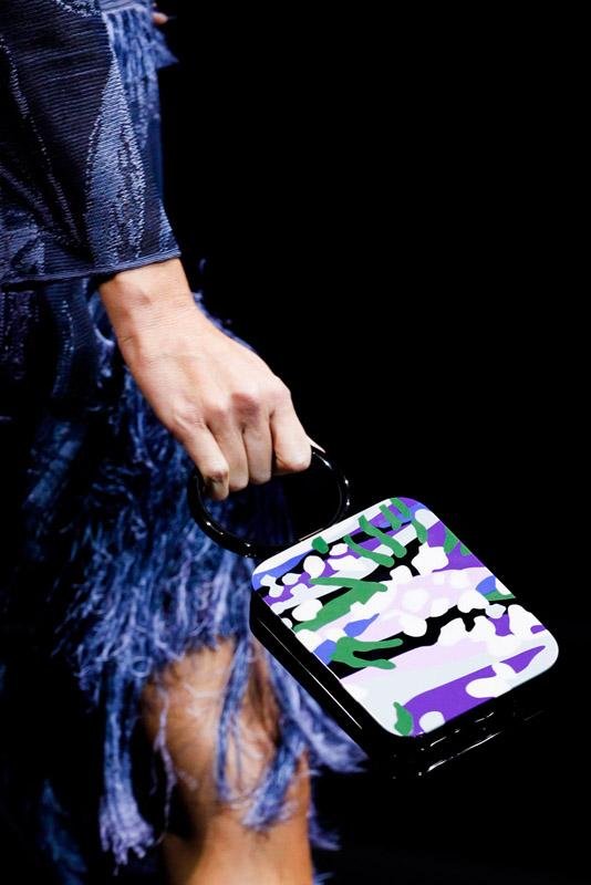 Tendencias bolsos de mano para primavera 2017
