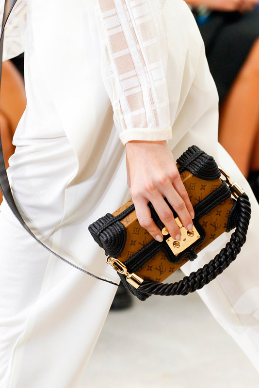 Tendencias en Clutches primavera 2017