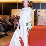 vestido de novia convertible de majoesló