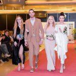 Majoesló en oviedo fashion week. Foto: Cortesía de ©JMurias