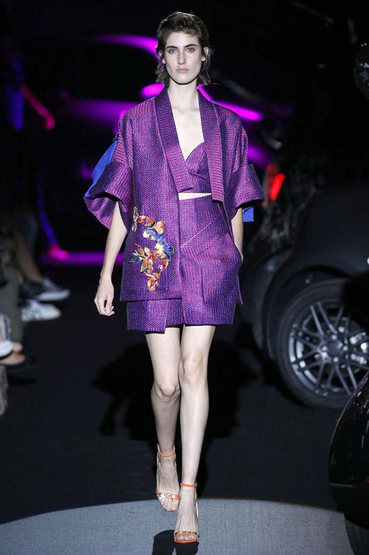 oriental trend 2017