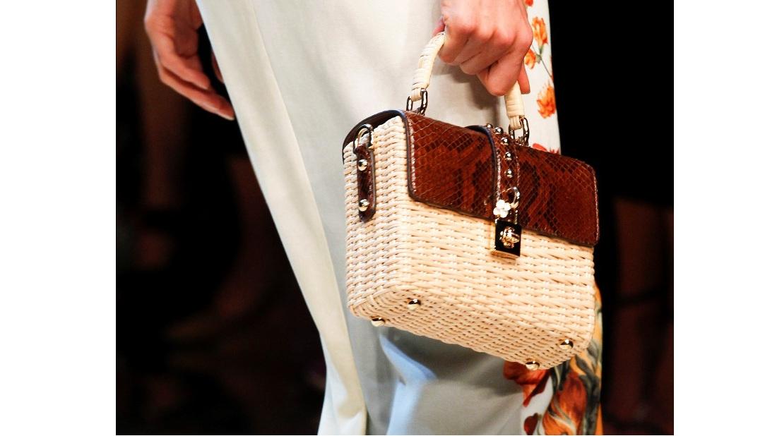 los bolsos de moda del verano 2017