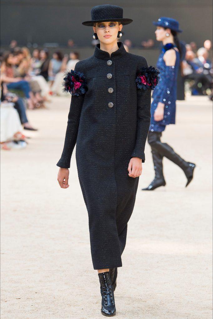Chanel haute couture fall/winter 2017/2018018