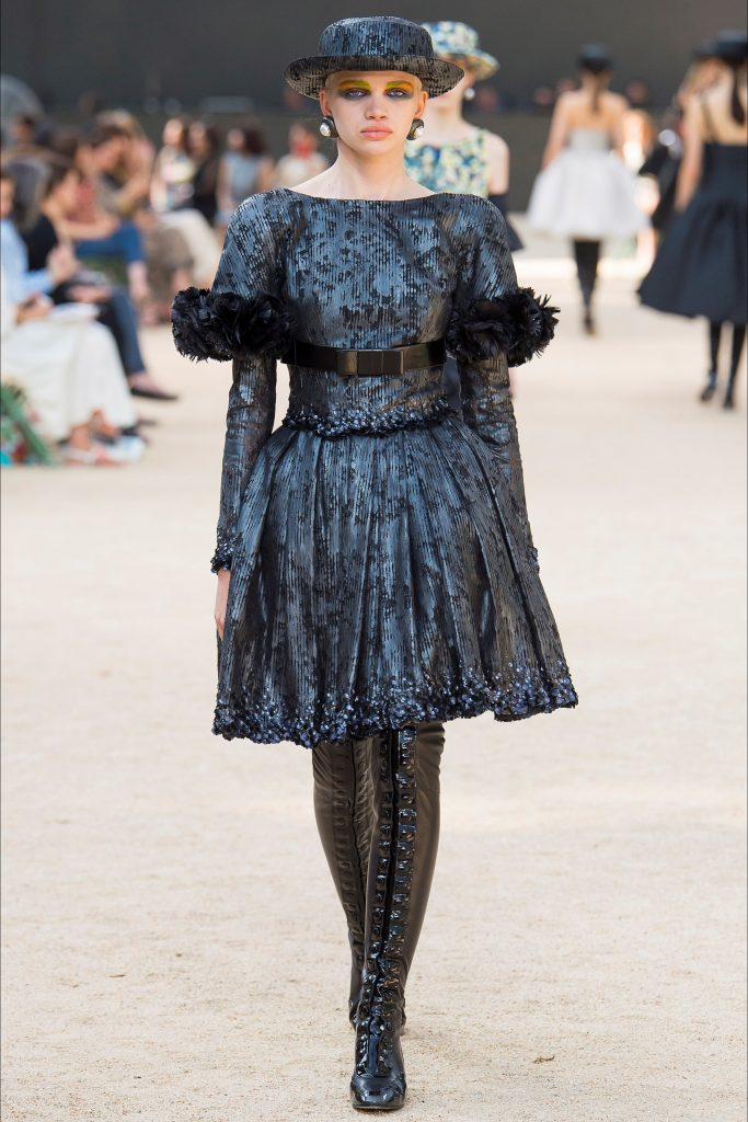 Chanel haute couture fall/winter 2017/2018018