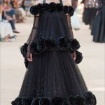 Chanel haute couture fall/winter 2017/2018