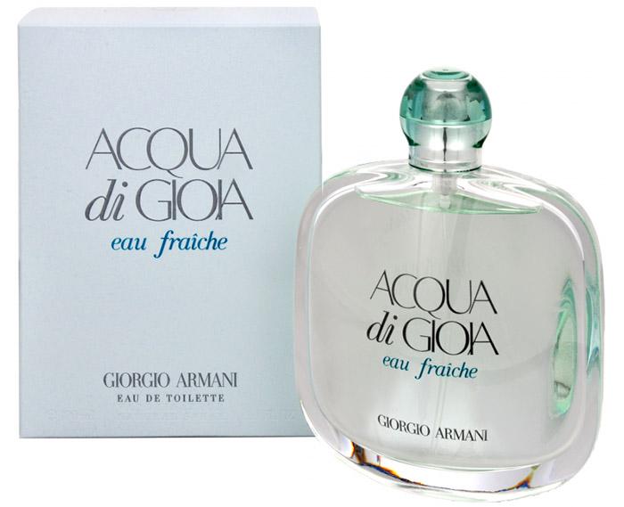 perfumes verano 2017 giorgior armani