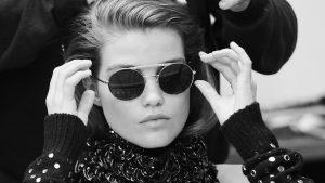gafas chanel otoño-invierno 2017/18 trendencias
