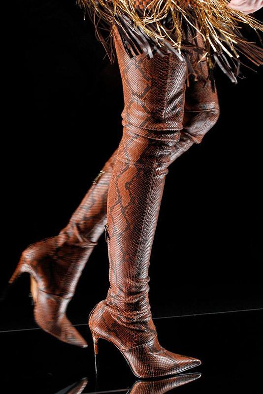 Sock boots balmain