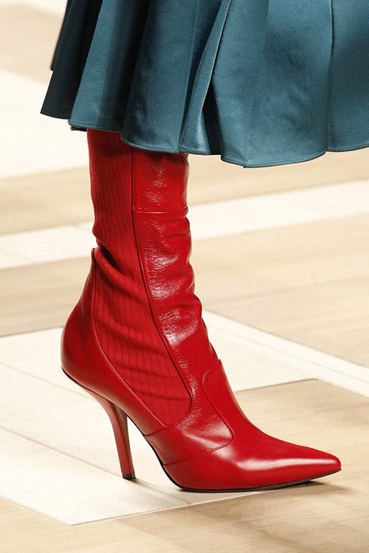 fendi Sock boots fendi