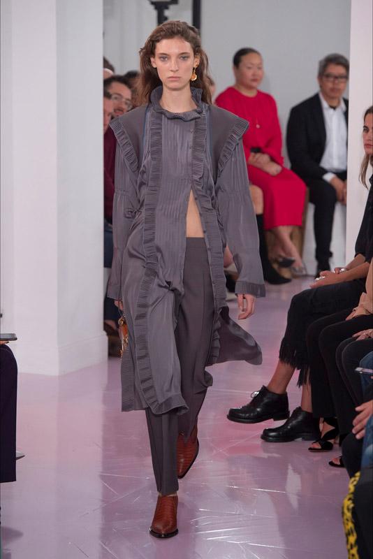 chloe ss 18 paris fashion week