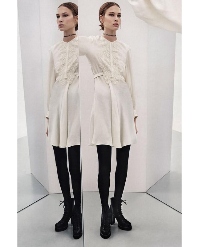 Zara Studio otoño-invierno 2017/18