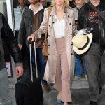 celebrities en Cannes