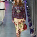 desfile gucci milan fashion week