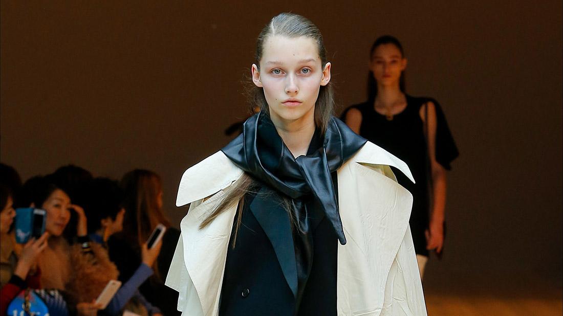 paris fashion week fall/winter, marzo 2017