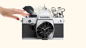 inside chanel: el tiempo de chanel