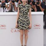 alfombra roja del festival de Cannes 2017 red carpet