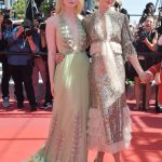 celebrities en el festival de cannes 2017
