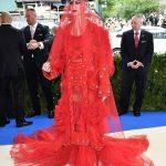 gala MET red carpet