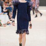 Chanel haute couture fall/winter 2017/2018