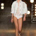 Isabel Marant ss18 paris fashion week