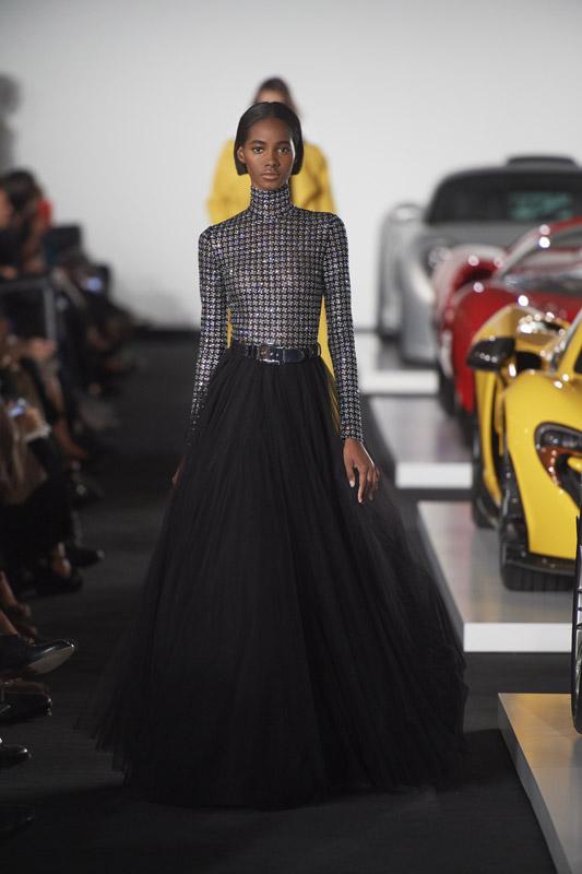 nueva york fashion week 2018