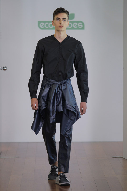 Madrid fashion week primavera-verano 2018